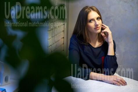 Ekaterina from Kremenchug 30 years - nice fiancee. My small public photo.