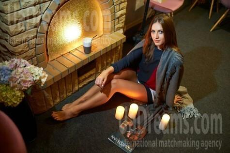 Ekaterina from Kremenchug 31 years - beautiful and wild. My small public photo.