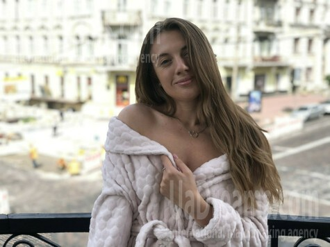 Angela from Kiev 25 years - look for fiance. My small public photo.