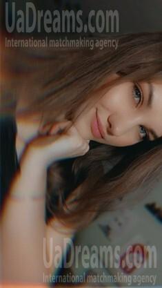 Alina from Cherkasy 20 years - hot lady. My small public photo.