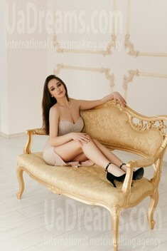 Mary from Ivanofrankovsk 19 years - want to be loved. My small public photo.