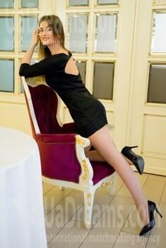 Ksenya from Lutsk 21 years - natural beauty. My small public photo.
