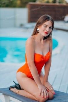 Ksenya Lutsk 22 y.o. - intelligent lady - small public photo.