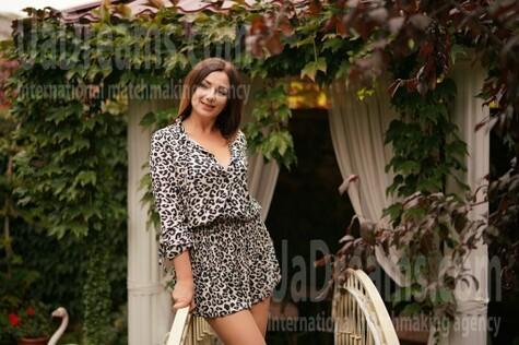 Kamilla 41 years - seeking soulmate. My small public photo.