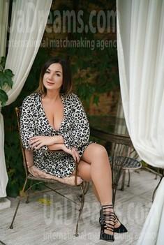 Kamilla 41 years - hot lady. My small public photo.