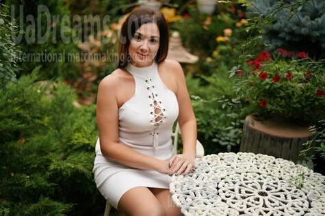 Kamilla 41 years - Music-lover girl. My small public photo.