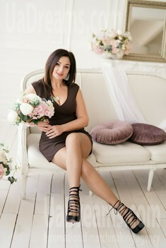 Kamilla 41 years - desirable woman. My small public photo.