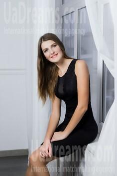 Katya from Lutsk 20 years - nice fiancee. My small public photo.