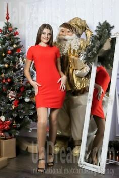 Katya from Lutsk 20 years - single russian woman. My small public photo.