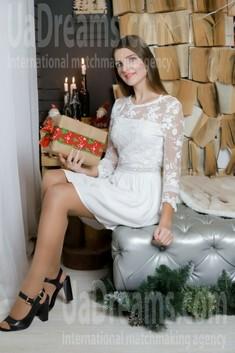 Katya from Lutsk 20 years - photo gallery. My small public photo.