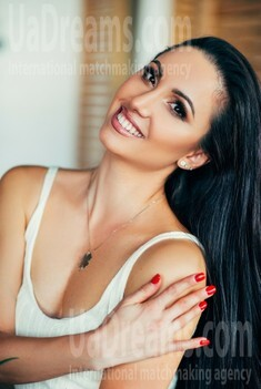 Natalia from Lviv 35 years - single russian woman. My small public photo.
