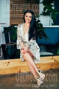 Natalia Lviv 36 y.o. - intelligent lady - small public photo.