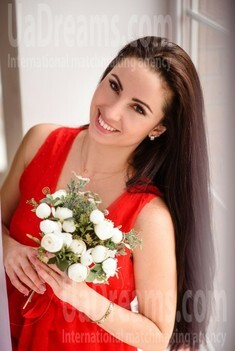 Natalia from Lviv 35 years - loving woman. My small public photo.