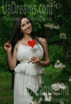 Natalia from Lviv 35 years - attractive lady. My small public photo.