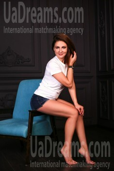 Olga from Zaporozhye 46 years - natural beauty. My small public photo.