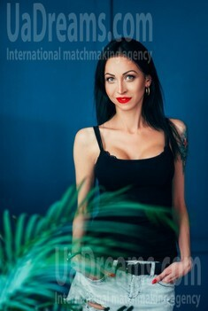 Julia from Lviv 31 years - search for love. My small public photo.