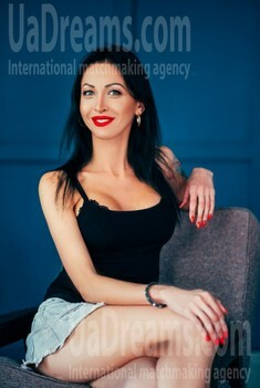 Julia from Lviv 30 years - photo gallery. My small public photo.