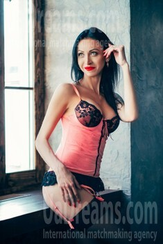 Julia from Lviv 31 years - Kind-hearted woman. My small public photo.