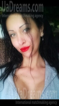 Julia from Lviv 31 years - seeking man. My small public photo.