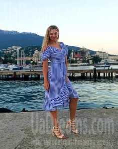 Tina from Kiev 28 years - sexy lady. My small public photo.