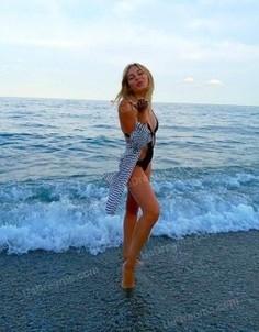 Tina Kiev 28 y.o. - intelligent lady - small public photo.