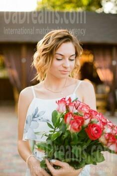 Tina from Kiev 28 years - mysterious beauty. My small public photo.