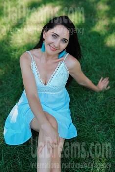 Natali 38 years - single lady. My small public photo.