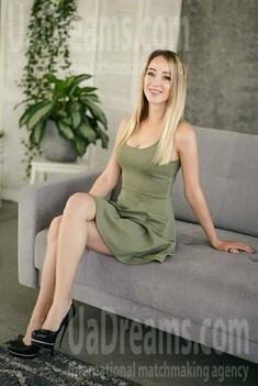 Valeriya 26 years - beautiful and wild. My small public photo.