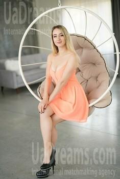 Valeriya 26 years - natural beauty. My small public photo.