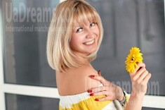 Julie from Zaporozhye 39 years - soft light. My small public photo.