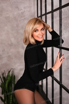 Julie from Zaporozhye 39 years - charm and softness. My small public photo.