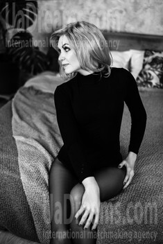 Julie from Zaporozhye 39 years - desirable woman. My small public photo.