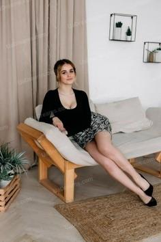 Dana Lutsk 20 y.o. - intelligent lady - small public photo.