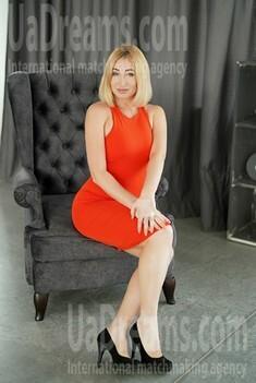 Tatiana 36 years - ukrainian girl. My small public photo.