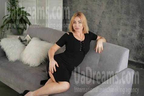 Tatiana 36 years - look for a man. My small public photo.