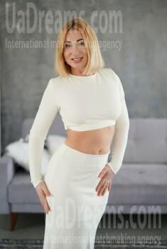 Tatiana 36 years - future wife. My small public photo.