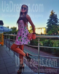Elizabeth from Poltava 23 years - amazing appearance. My small public photo.