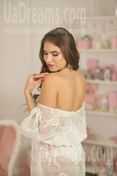 Elizabeth from Poltava 23 years - lovely girl. My small public photo.