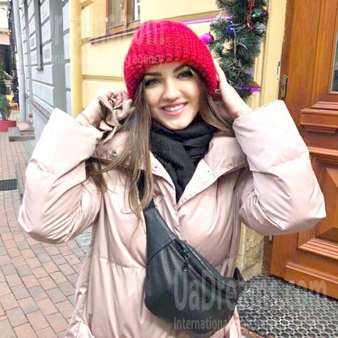 Nona from Kiev 23 years - good girl. My small public photo.