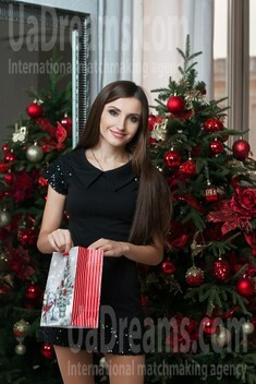 Natali from Dnipro 31 years - kind russian girl. My small public photo.