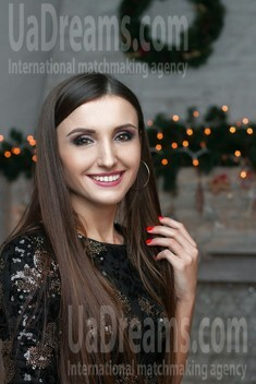 Natali from Dnipro 31 years - Music-lover girl. My small public photo.