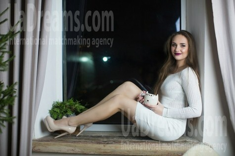 Darina from Sumy 19 years - waiting for you. My small public photo.