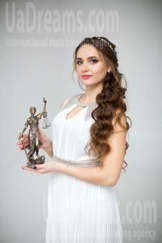 Darina from Sumy 20 years - amazing girl. My small public photo.