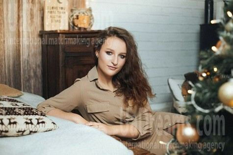 Anna from Poltava 19 years - Music-lover girl. My small public photo.