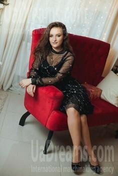 Anna from Poltava 19 years - soft light. My small public photo.