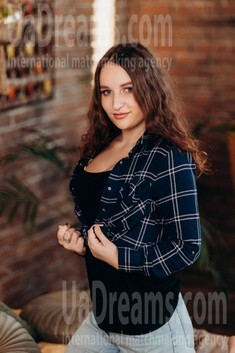 Anna from Poltava 20 years - desirable woman. My small public photo.