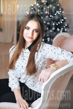 Maria from Poltava 18 years - photo gallery. My small public photo.