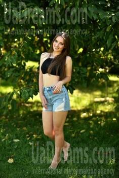 Maria from Poltava 19 years - joy and happiness. My small public photo.