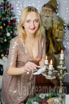 Natalia from Lutsk 25 years - mysterious beauty. My small public photo.