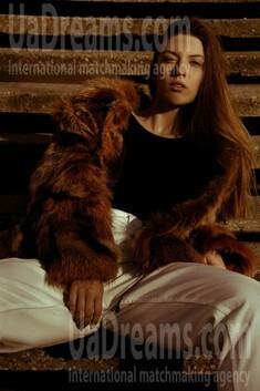 Alina from Zaporozhye 18 years - photo session. My small public photo.